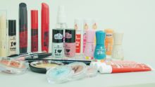 How much would you pay for this massive beauty haul?
