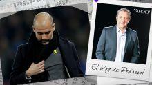 OPINIÓN: Josep Pedrerol: Guardiola está más preocupado del lazo amarillo que de sus rivales