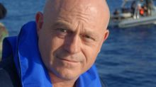 Ross Kemp says tonight's documentary is his best ever