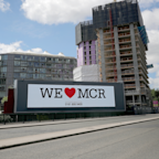 After Bombing, Manchester Residents Show Us All the Meaning of Unity