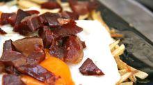 ¿Por qué nos gustan tanto los huevos estrellados?