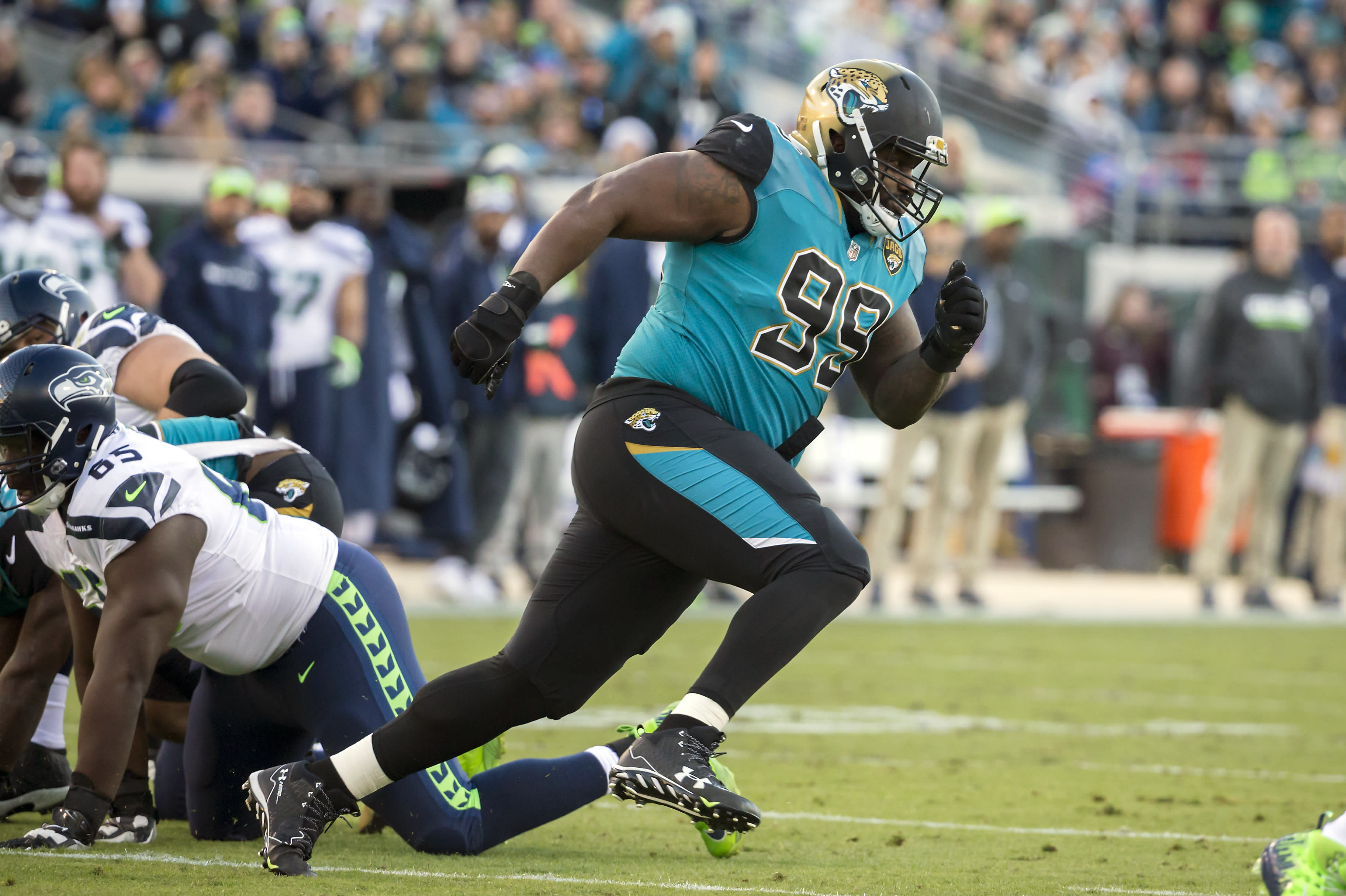 550a59297 Jaguars  Marcell Dareus facing multiple lawsuits over allegations of sexual  assault