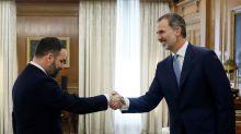 La semana 'horribilis' de Vox: Monarquía e Iglesia le dan la espalda y Pedro Sánchez reforzado