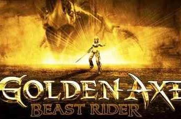 Sega explains Golden Axe co-op absence