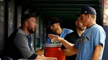 What's the philosophy of the Nationals' new pitching coach Jim Hickey?