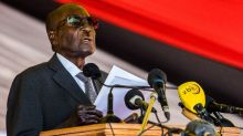 Mugabe lavishes sister-in-law with $60,000 birthday gift