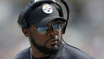 Healthy(ish) Steelers looking to avoid letdown in Chicago