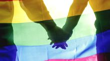 Survey reveals huge increase in the number of young people who identify as bisexual in the UK
