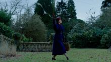 Secrets of 'Mary Poppins Returns': Everything we learned from Emily Blunt and Lin-Manuel Miranda on the set