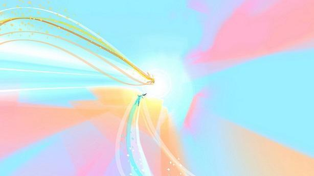 Entwined tunnels to PS3 and Vita today