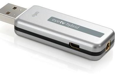 Elgato rolls out smaller, Windows 7-supporting EyeTV Hybrid