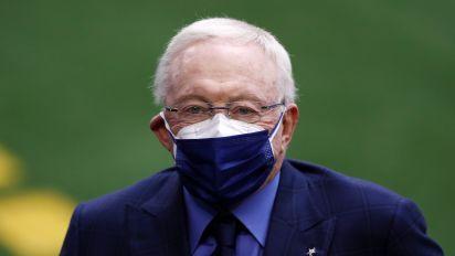 Jones has no sympathy for Broncos' debacle