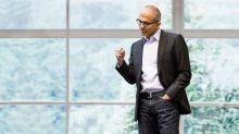 Microsoft Just Scored a Huge Cloud Win Against Amazon