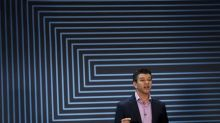 Uber CEO says he must 'grow up' after argument with driver