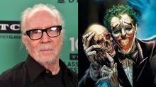 Horror maestro John Carpenter is writing a Joker comic book for DC