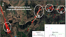 Montero Makes Option Payment and ReadiesIsabella Gold Silver Project in Chile for Drilling