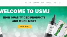 USMJ Announces Growing Cannabis Sector Ecommerce Sales