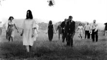 Night of the Living Dead pioneer George A Romero can't find funding for another zombie movie
