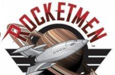 Rocketmen expands and It Came From Uranus