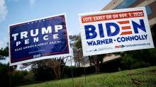 Cinco cosas a tener en cuenta en el primer debate televisado entre Trump y Biden