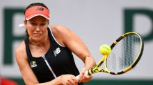 Collins clinches first title after tough year