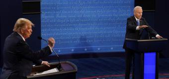 4 takeaways from the final Trump-Biden debate