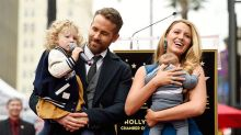 Ryan Reynolds grants terminally ill five-year-old's dying wish