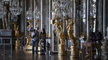 """Un homme """"se prenant pour un roi"""" interpellé pour intrusion au château de Versailles"""