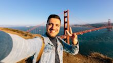 San Francisco rent hits historic lows but city still most expensive in US