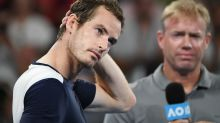 The Andy Murray news to embarrass Aus Open all over again