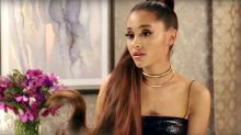 Here's Why You Shouldn't Mess With Ariana Grande's Kickass Ponytail