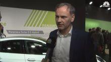 Watch CNBC's interview with Porsche CEO Oliver Blume