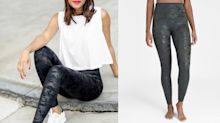 'I'm obsessed!': These 'perfect' Spanx leggings are 50% off right now