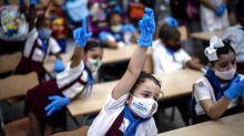 Covid-19: Cuba rouvre ses écoles fermées depuis plus de sept mois