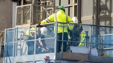 Coronavirus: UK construction firms axe jobs at fastest pace in a decade