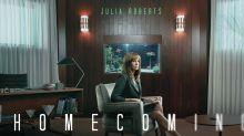 'Homecoming' Trailer: Julia Roberts stars in 'Mr Robot' creator's new thriller