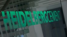 HeidelbergCement maintains full-year guidance despite bad weather in second-quarter