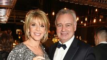 The unusual way Ruth Langsford and Eamonn Holmes learned to stop snoring