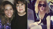 ¿Estafaron a la mamá de Luisana Lopilato?