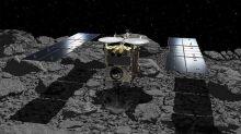 La sonde Haybusa 2 repart vers la Terre avec de précieux échantillons d'un astéroïde