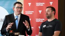Tech giant brings jobs boom to Geelong