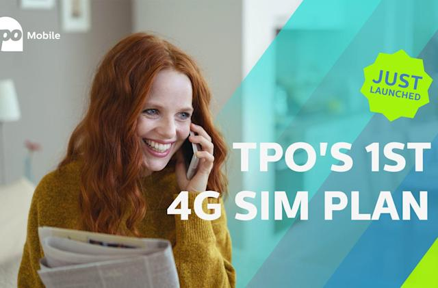 The People's Operator now has a super-cheap 4G plan