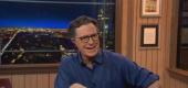 Stephen Colbert (CBS)