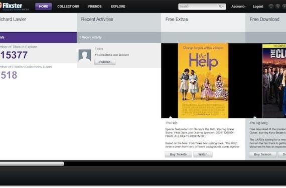 Warner preps for UltraViolet with Flixster Collections app to manage your movies