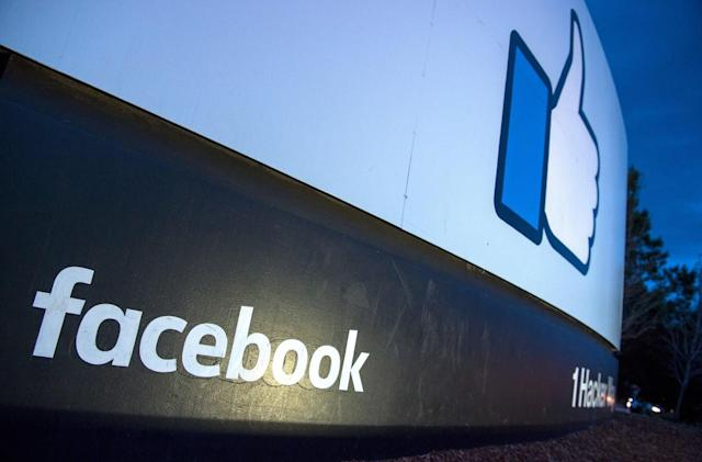 Constant controversy hasn't stopped Facebook from making money