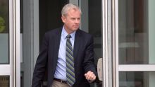 Dennis Oland's retrial in 2011 death of father begins today with jury selection