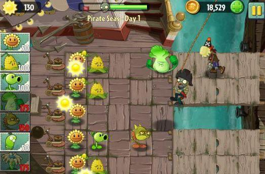Plants vs. Zombies 2 approaching global launch on Android