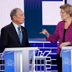 Bloomberg attacked, Warren fights back, Sanders holds steady: How each candidate fared in a rowdy debate