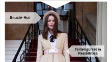 Look des Tages: Keira Knightley königlich im Chanel-Kostüm