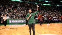 Gordon Hayward on chances of Celtics return this season: 'The hope is still there'